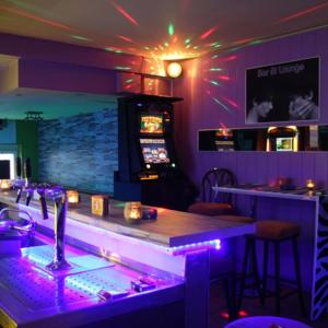 Bar Bi Lounge